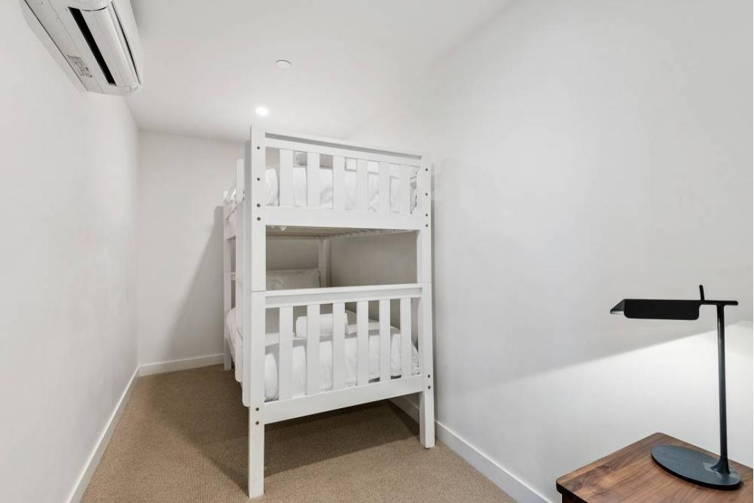 3 Bedroom Family Apartment